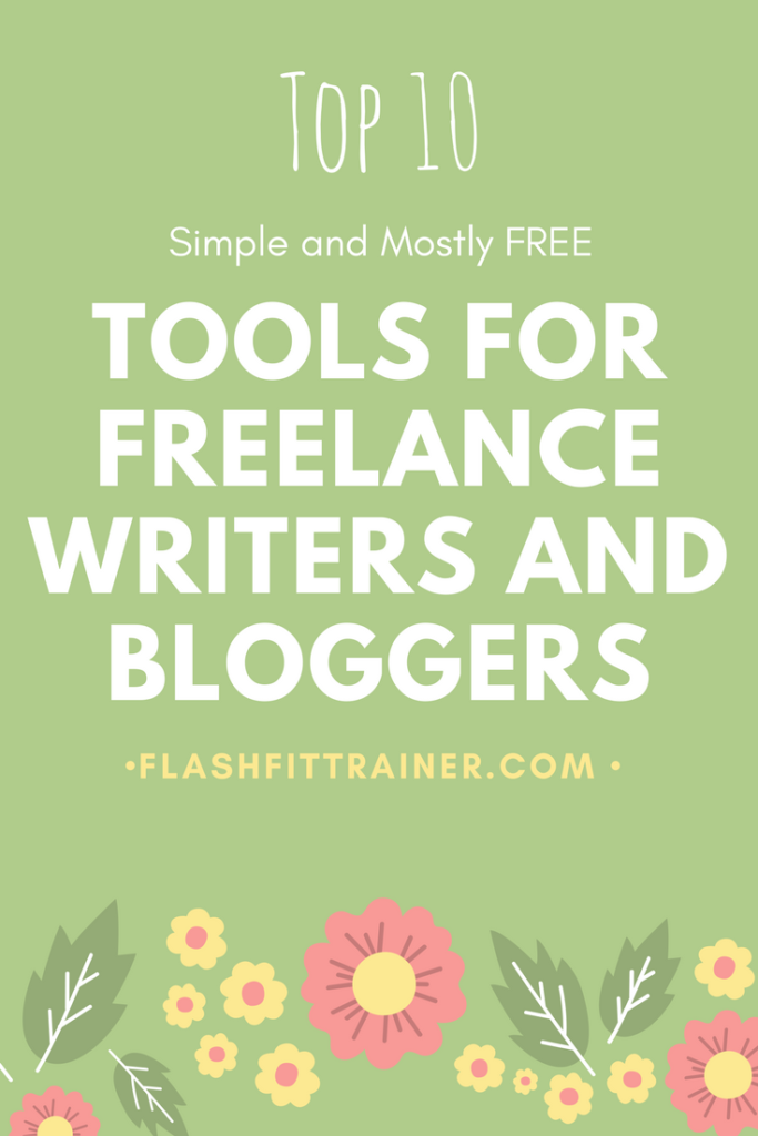 Best freelance writing tools