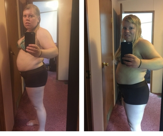 tone it up bikini series before and after