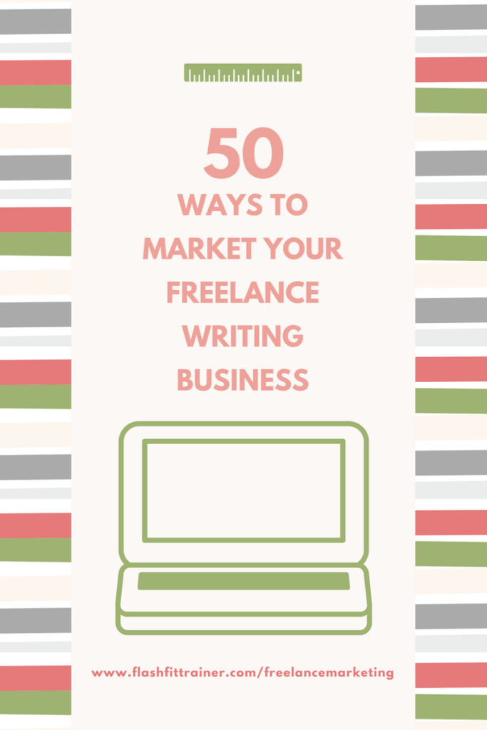 marketing freelance business