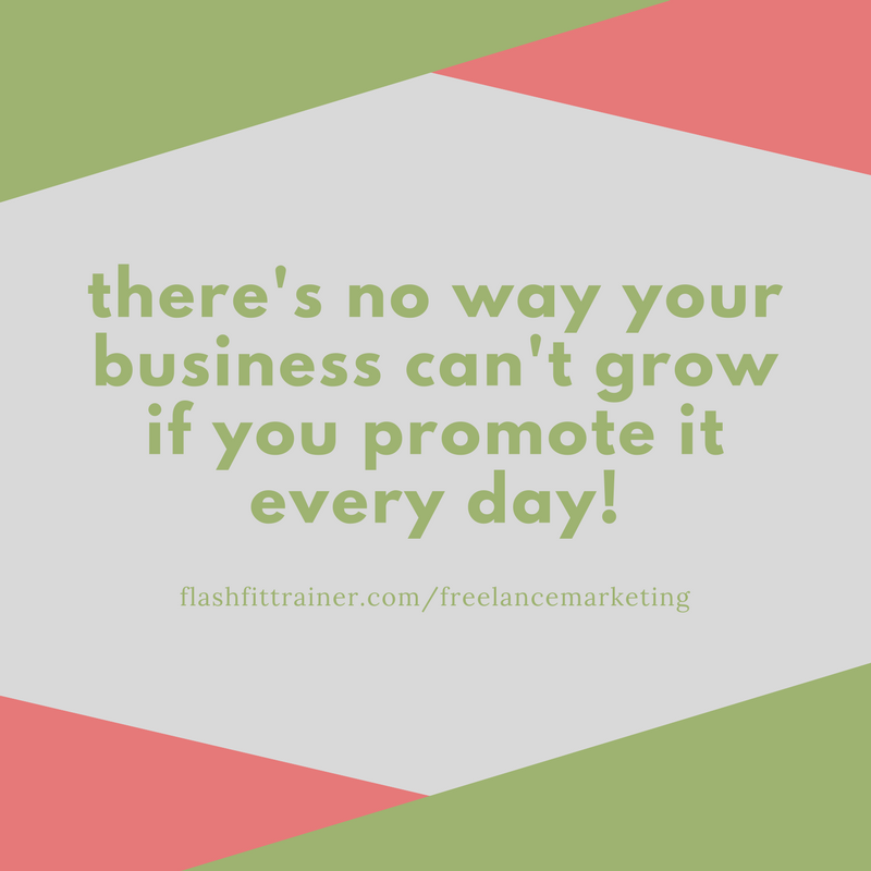 freelance marketing quote