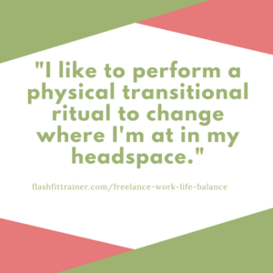 work-life balance headspace
