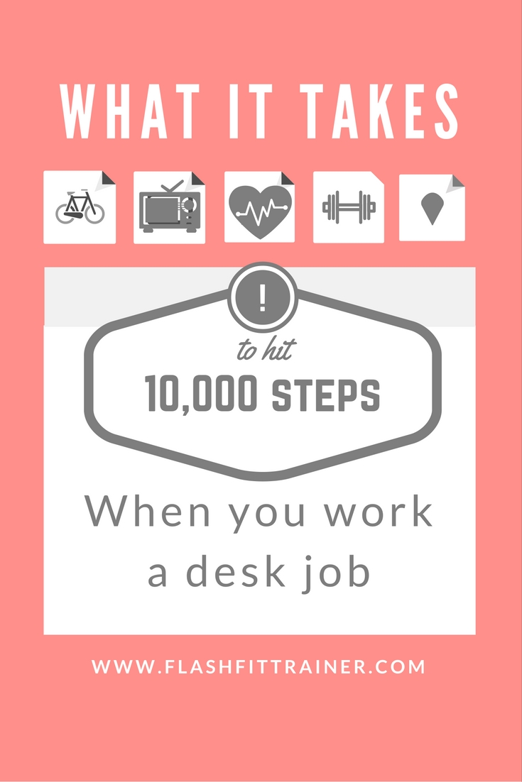 What It Really Takes To Hit 10 000 Steps A Day When You
